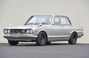 GT-R ハコスカ
