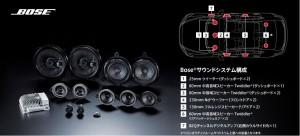 AudioPILOTTM2+Centerpoint2+11スピーカー