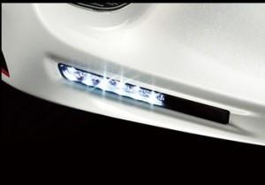 G'sプリウス専用LEDビームランプ