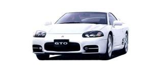 1998年最終型GTOの写真