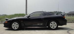 GTO初期型サイドの写真