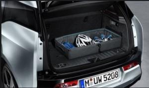 i3のトランクの写真