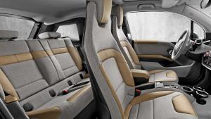 i3運転席と助手席