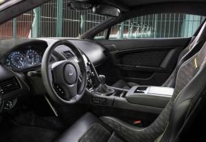 N430運転席とインパネ