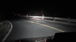 鷹目GDAのHID明るさ写真2