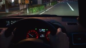 S4 GTの街乗りのイメージ