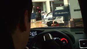 S4 GTの車幅間隔