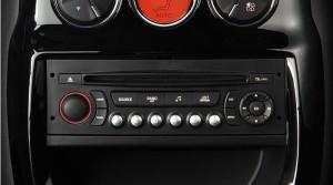 6スピーカーAM/FMチューナー付CDプレイヤー
