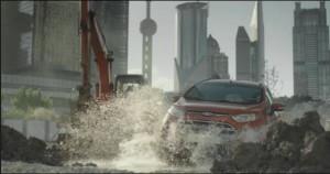 フォード・エコスポーツ写真3