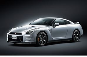 Track edition engineered by nismo