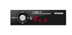 3-drive・α