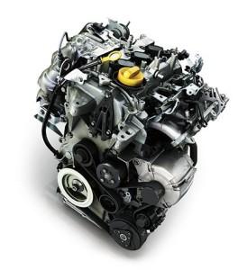 ルーテシア0.9Lターボエンジン