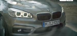 BMWのイカリング
