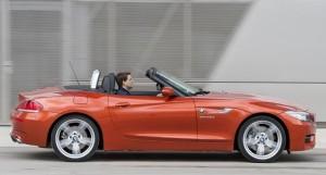 BMWのZ4