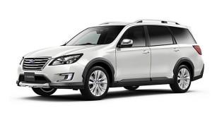 EXIGA SUV