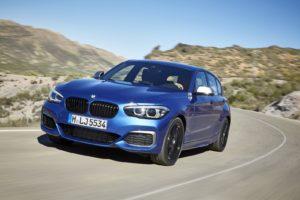 2018 BMW1シリーズ
