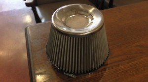 SUS POWER AIR CLEANER コア