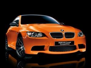 BMW M3 クーペ コンペティション