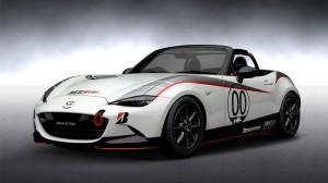 NR-A Racing Spec