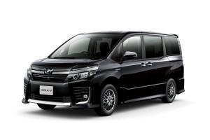 """2016 ヴォクシー特別仕様車 ZS""""煌Ⅱ"""""""