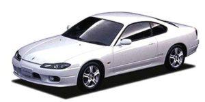 日産 シルビア S15型