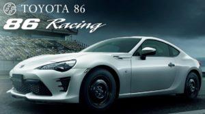 86 Racing