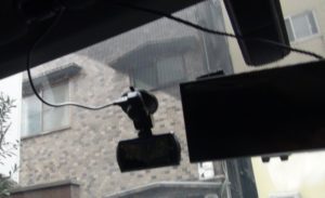 ドライブレコーダー VANTRUE OnDash X2