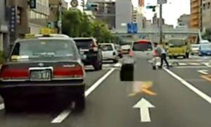 運転をめぐるトラブル