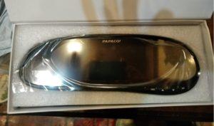 PAPAGO H60ミラー型ドライブレコーダー