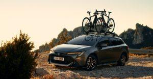 Toyota Corolla TREK 2019年3月発表
