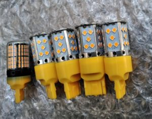 T20・LED・ウィンカーバルブ(7440)