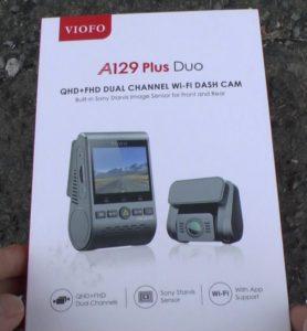 VIOFO A129 Duo