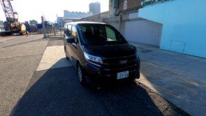 トヨタ ノア 80系 2.0L ガソリン車