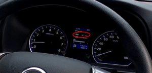 NV350 キャラバン 2.0Lガソリン車 燃費